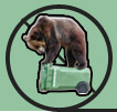Bear Proof Containers
